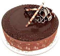 5 star bakery 1 kg chocolate mousse cake